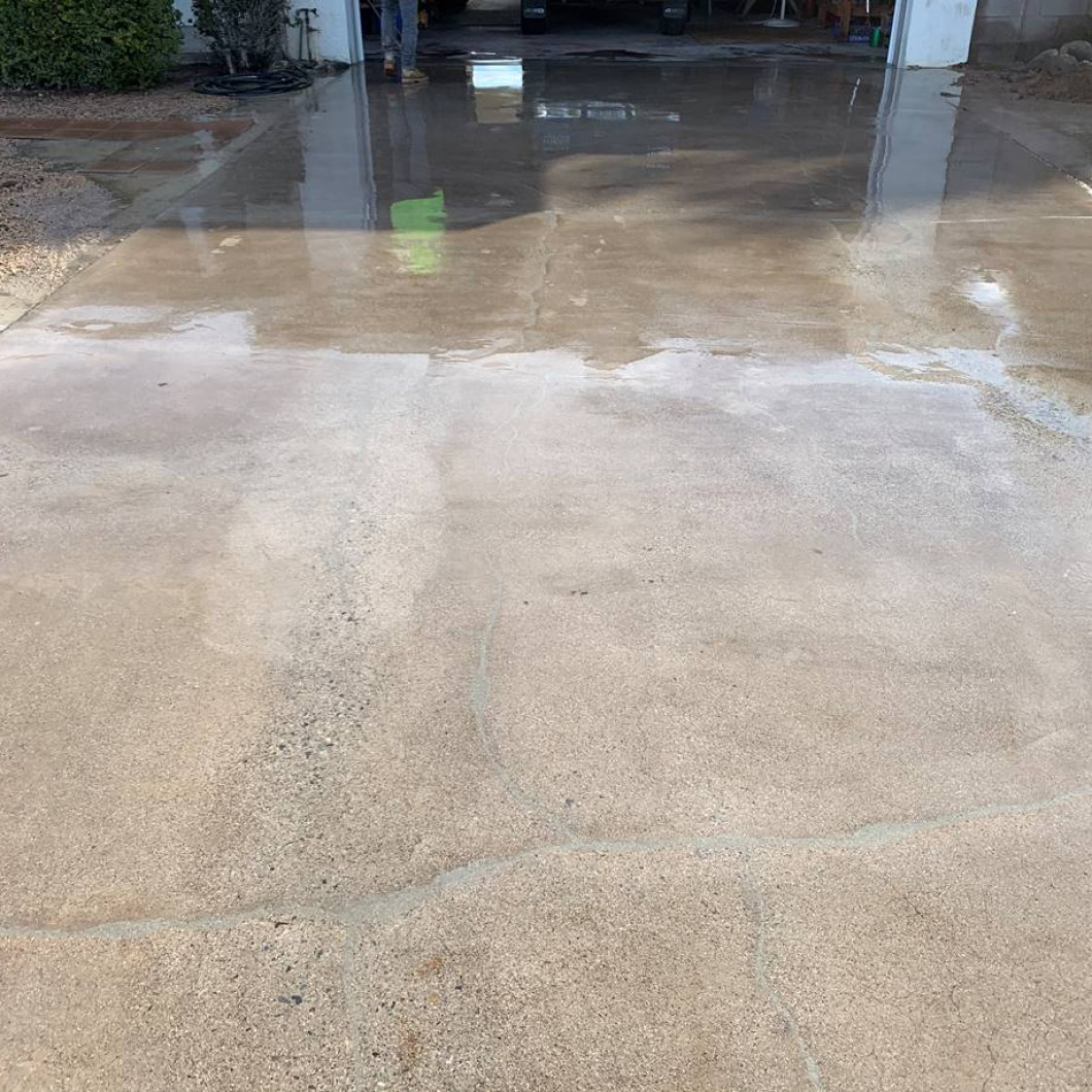 3 things that make our concrete repair process the best